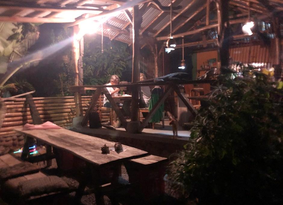 poz restaurant area dominica