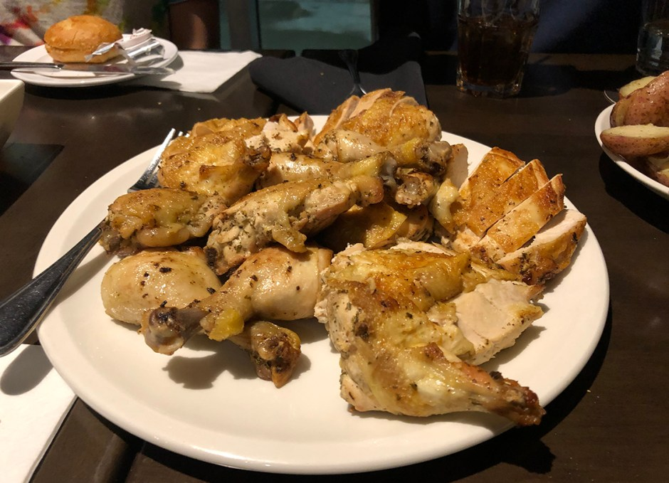 studebaker chicken burlington