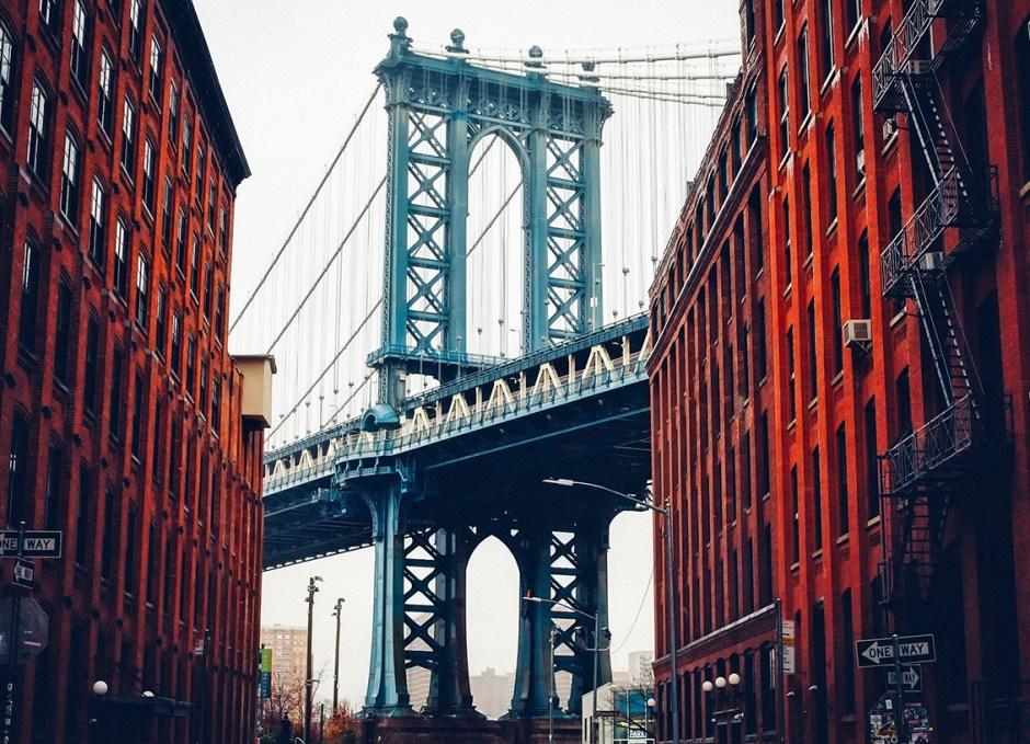 new york george washington bridge