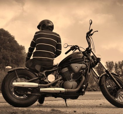 Motorcycle Ergonomics: Finding a Bike for Comfort and Convenience