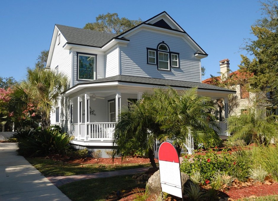 Renovate restored home