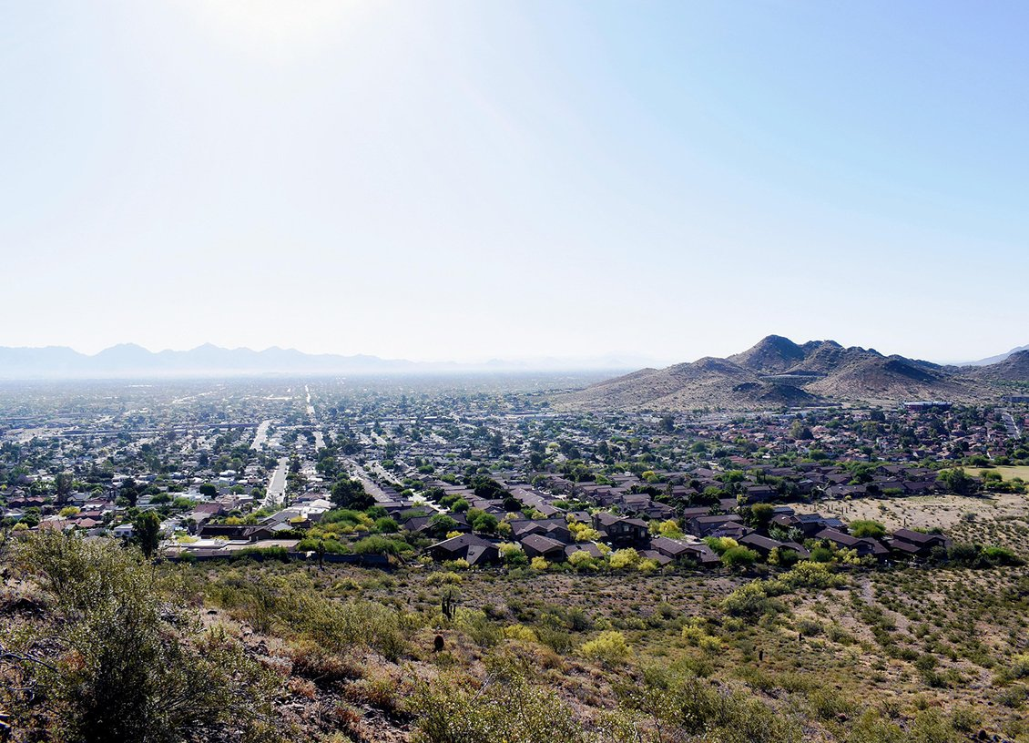 phoenix arizona feature