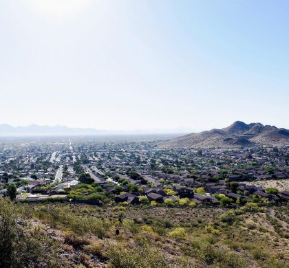 Phoenix, Arizona – The Perfect Travel Guide for a First Time Visitor