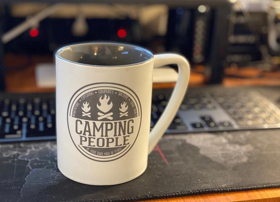 hamilton beach elite coffee mug