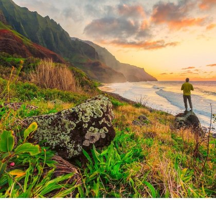 Top 8 Destinations for Solo Travelers