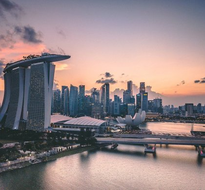 Why Is Singapore Becoming Such a Hot Destination for Expats?