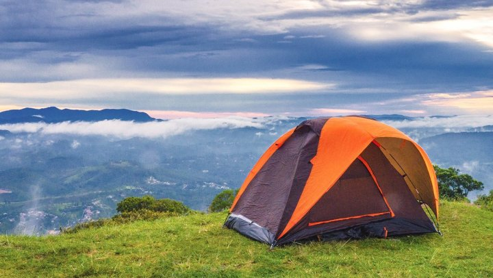 How to Make Your Camping Trip More Thrilling