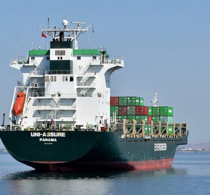 Predictive Maintenance Tips to Keep the Integrity of Your Cargo Ship