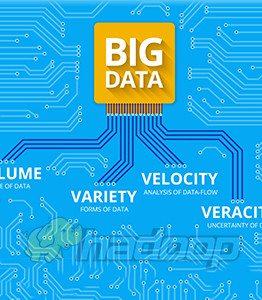 Big Data Computing with HADOOP