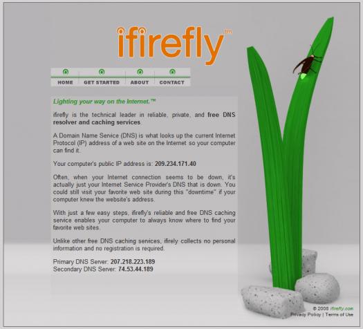 ifirefly