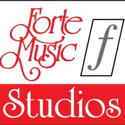 forte music studio