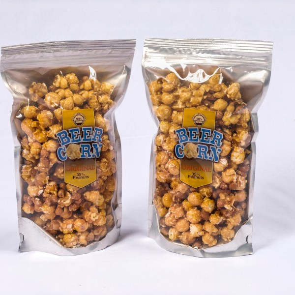 11 oz. Original Beer Corn Popcorn