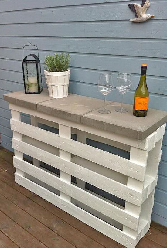 40 Ecofriendly DIY Pallet Ideas for Home Decor & More on Pallets Design Ideas  id=15272