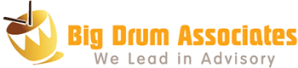 bigdrum associates logo