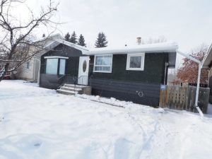 Low priced home for sale red deer