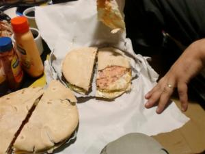 mendoza hamburgeri