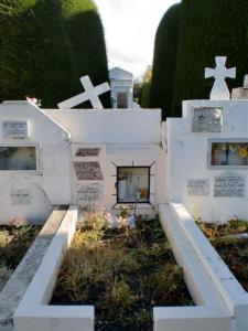punta arenas mezarlığı