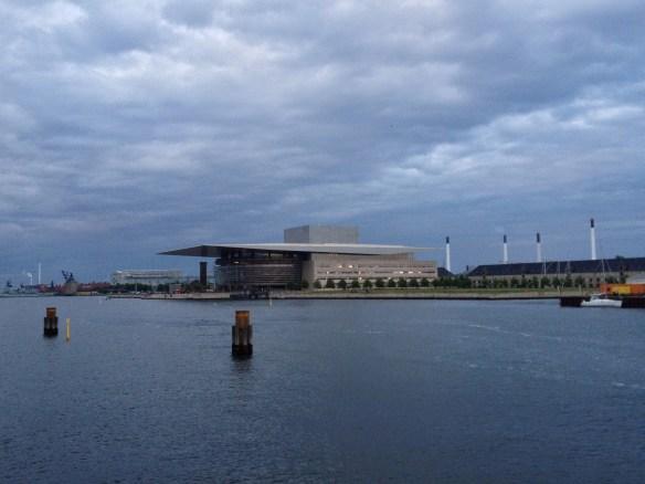 danimarka opera binası