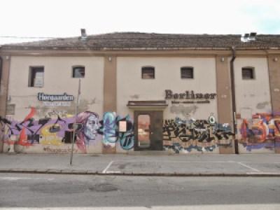 belgrad sokak sanatı