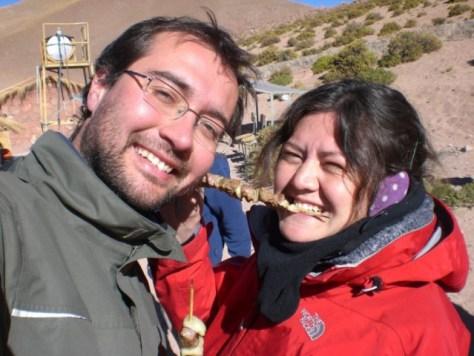 Atacama Çölü-Şili (Medium)