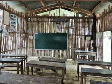 4000 adalarda okul