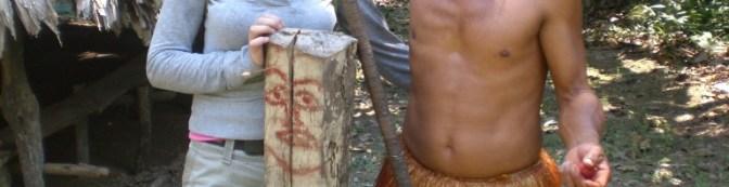IQUITOS: AMAZONLAR'A GİRİŞ