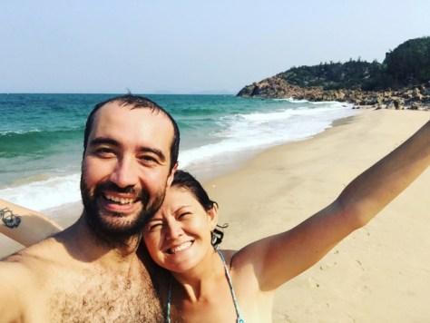 vietnam plajları