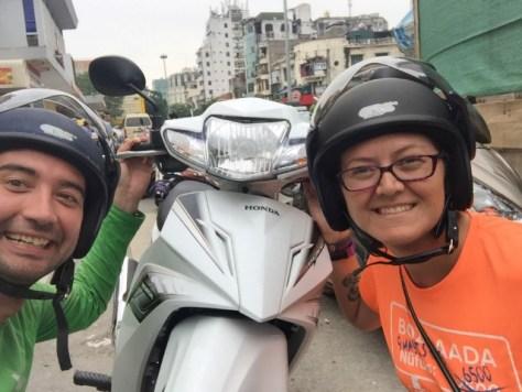 vietnam motor turu