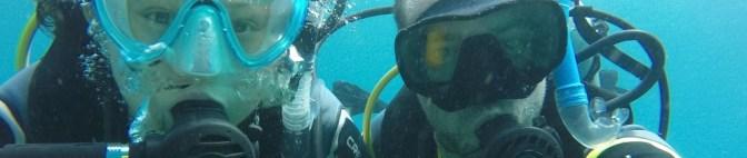 APO ISLAND VE DAUIN'DE DALIŞ / FİLİPİNLER