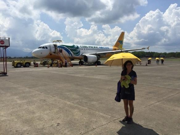Filipinlerde ulaşım
