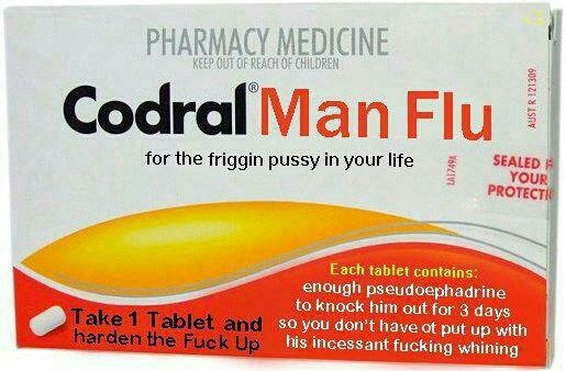 Codral-Man-Flu