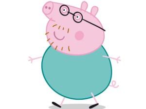 Daddy-Pig
