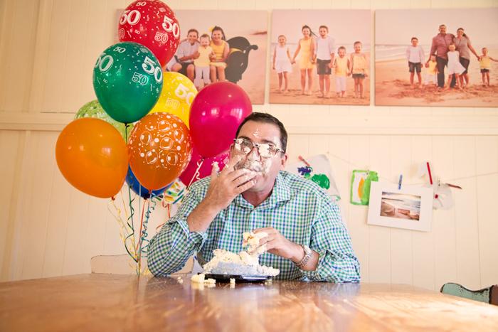 big family little income adult cake smash-43
