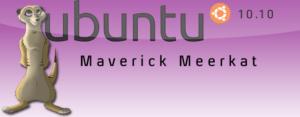 ubuntu maverick meerkat