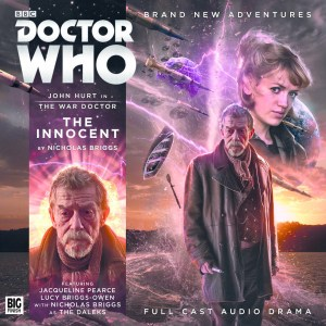 Doctor Who: The War Doctor – The Innocent
