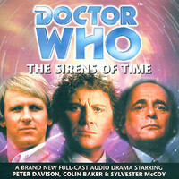 The Sirens of Time - Big Finish