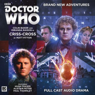 REVIEW - Doctor Who: Criss-Cross