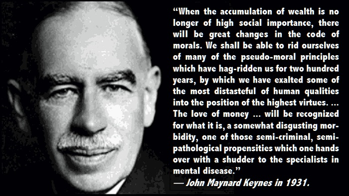 Image result for John Maynard Keynes