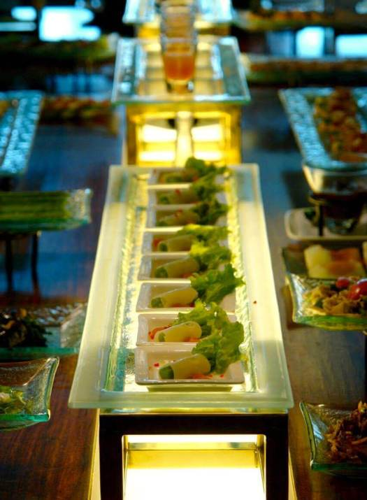 party catering in Melbourne