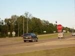 4-Way Civility vs. Roundabout Inpoliteness