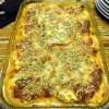 Recipe: Zucchini Lasagne and Variation