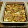 Recipe: Chili Casserole