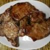 Recipe: Lime Glazed Pork Chops