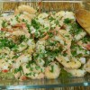 Recipe: Shrimp in Garlic and Butter and Baked Variation