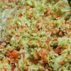Recipe: Carolina Slaw