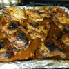 Recipe: Texas Style Barbequed Chicken