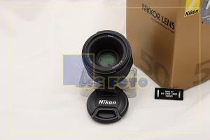 Nikkor AF 50 mm f/1,8 Bigfototaranto