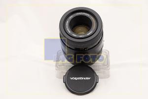 Voightlander AF 100mm Bigfototaranto