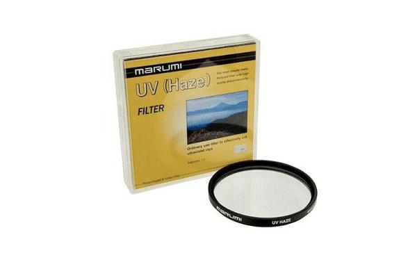 marumi - filtro uv bigfototaranto