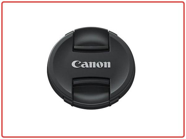 Tappo anteriore obiettivo Canon Serie E
